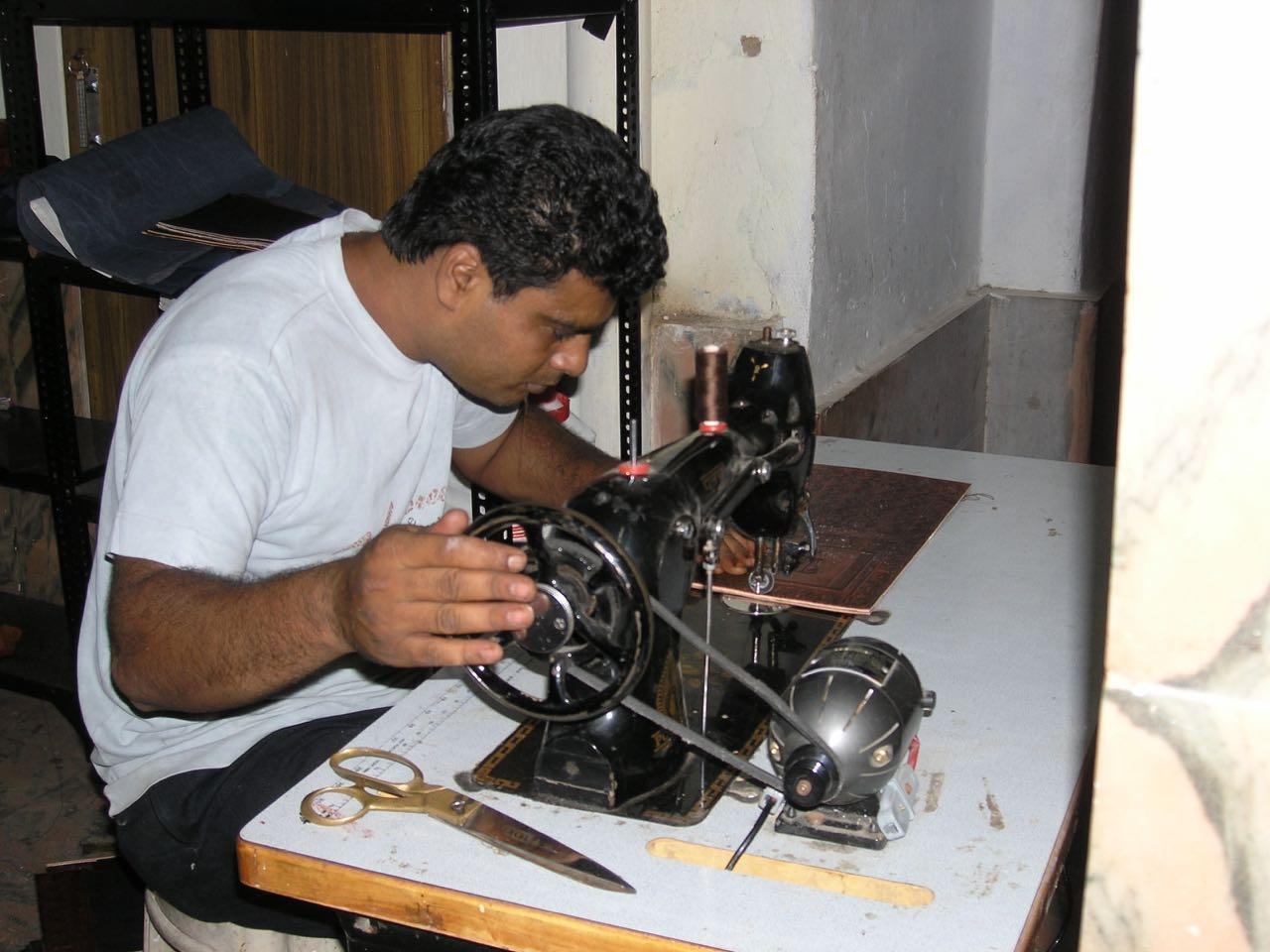 RTW India P9181363